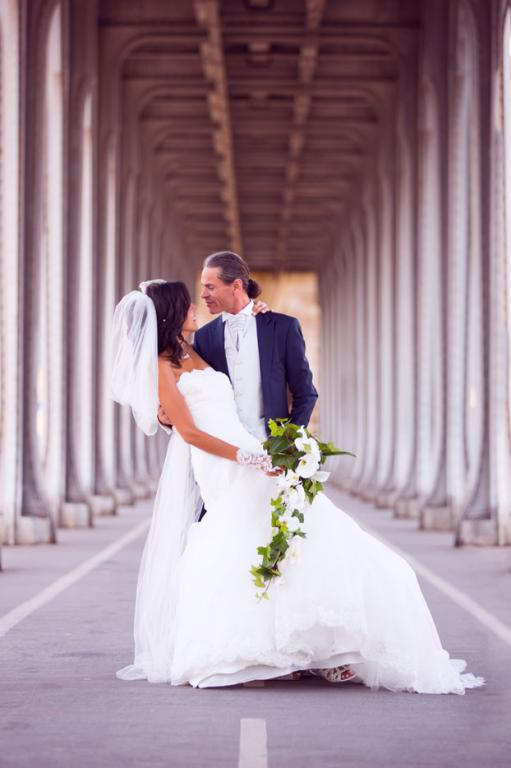 mariage Paris 16 eme