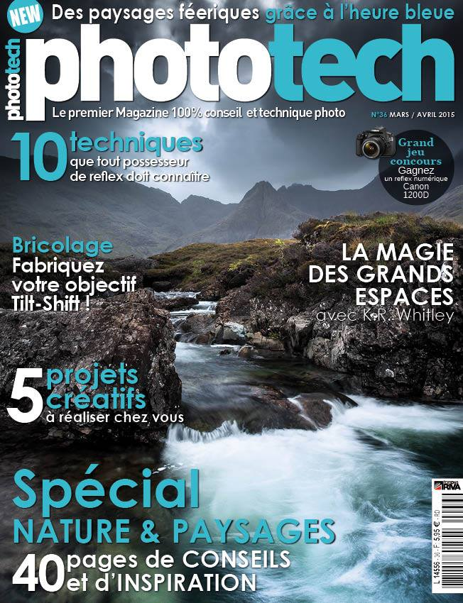 phototech couv